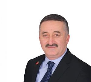 Ilgaz Belediye Başkanı Öztürk'den 'Mevlit Kandili' mesajı
