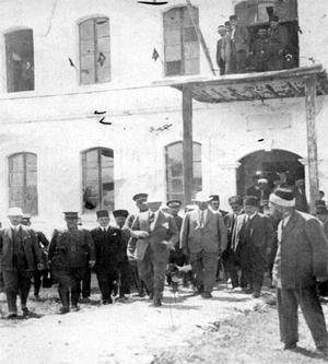 Araştırmacı-Yazar Metin Yılmaz'ın yeni yazısı Çankırı tarihini yeniden yazacak