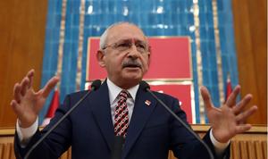 Kemal Kılıçdaroğlu: Bunun adı peşkeştir