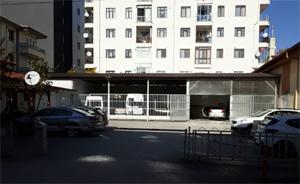 Çankırı İl Milli Eğitim Ankara yolunda! Makam araçları şehir merkezinde!