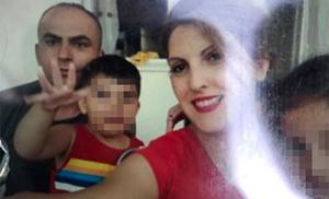 Polis kayınbirader ablasını ve eniştesini öldürdü!