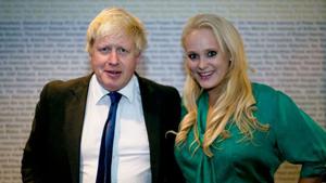 Boris Johnson'un gizli aşk skandalı İngiltere'yi sarstı