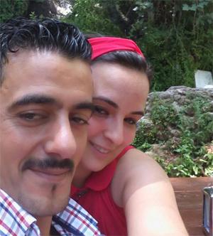 Hatay'da eşi 3 ay önce dövülerek öldürülmüştü! Hayatına son verdi