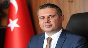 AKP Çanakkale İl Başkanı Yıldız da istifa etti