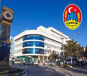 Çankırı Belediyesi'nde koronavirüs alarmı! 47 Çalışan karantinada!
