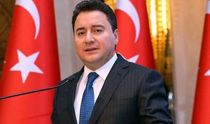 Ali Babacan: Cezaevindeki düşünce suçlularını serbest bırakmak olacak