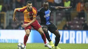 Galatasaray 90'+2'de galibiyeti kaçırdı!