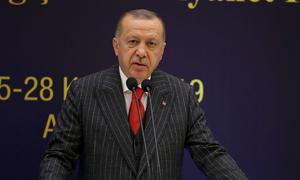 Erdoğan'dan Kılıçdaroğlu'na: Seni oraya getiren FETÖ