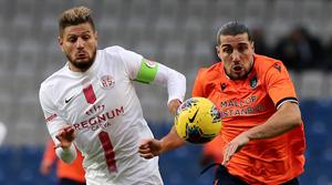 Medipol Başakşehir: 2 - Antalyaspor: 0