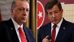 Davutoğlu'ndan Erdoğan'ın suçlamalarına yanıt: Hepimizin mal varlığı araştırılsın
