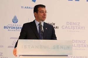 Ekrem İmamoğlu'nu tehdit eden şüpheli Ankara'da yakalandı