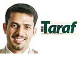 Taraf muhabiri Mehmet Baransu serbest bırakıldı