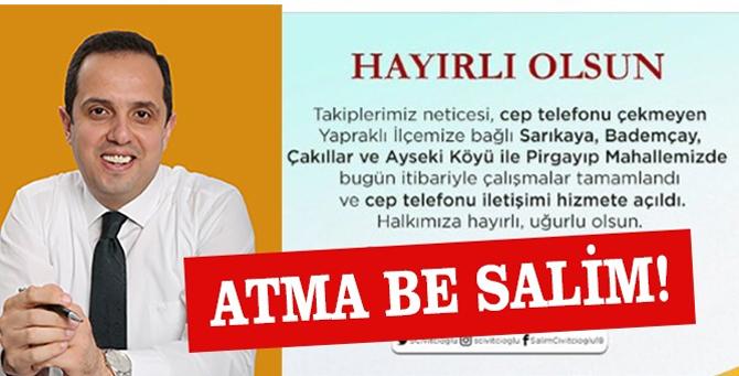 AKP'li vekil Çivitcioğlu, tartışma yaratmaya tam gaz devam ediyor!