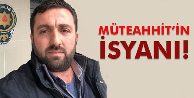 Çankırı'da iş insanı Serkan Mert'in iddiaları gündeme bomba gibi düştü!