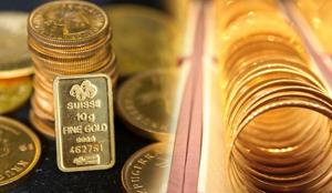 Altın alım-satımına binde 2 vergi geldi