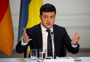 İran'ın vurduğu uçağa Ukrayna'dan ilk tepki geldi