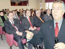 Sivas Asayiş Şube Müdürü zehirlenme sonucu öldü