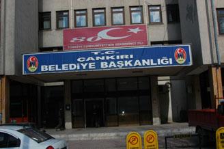 FLAŞ GELİŞME: İçişleri Bakanlığı müfettişleri Çankırı Belediyesinde!