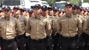 AKP'den bekçilere geniş yetkiler tanıyan kanun teklifi