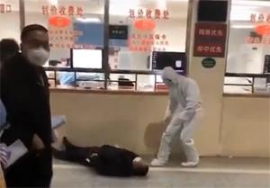 Çin'in Wuhan kentinde durum giderek kötüleşiyor, ölü sayısı artıyor!
