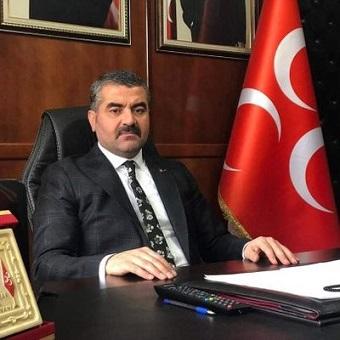 MHP Malatya İl Başkanı Avşar istifa etti