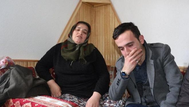 Şeyma Yıldız'ın annesi Emine Yıldız: Canım dediğim canımı aldı