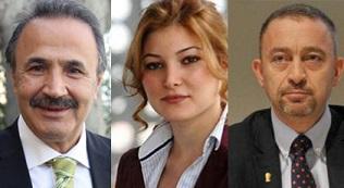 Boykotu delen 3 CHP'li isim 'ihraç' talebiyle disipline sevkedildi