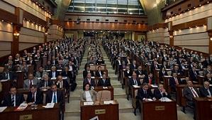 AKP'den TÜRGEV'e 'pes artık' dedirtecek kıyak!