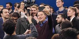 Babacan'ın partisi DEVA, kuruluş dilekçesini verdi