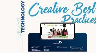 Mobil reklamın en başarılıları Best Practice raporu yayınlandı