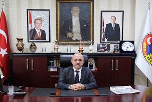 Çankırı Belediye Başkanı Esen, iki aylık maaşını bağışladı