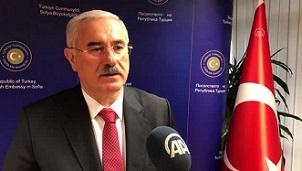 Yargıtay'ın yeni başkanı Mehmet Akarca