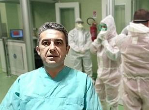 Doç. Dr. Yusuf Savran: Türkiye'deki vaka ve ölüm sayısı İtalya'dan ileride