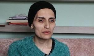 Ölüm orucunda olan Grup Yorum üyesi Helin Bölek'yaşamını yitirdi