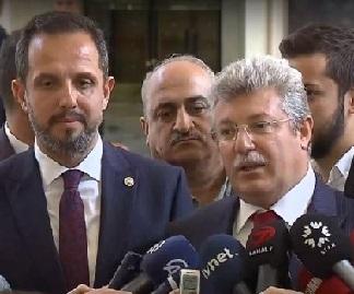 AKP Çankırı milletvekili Akbaşoğlu yoğun bakıma kaldırıldı