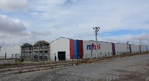 Çankırı'da hayali coronadan kapatılan fabrika yarın üretime başlıyor!