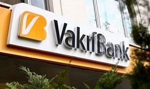 Türkiye Varlık Fonu, Vakıfbank'a hissedar oldu