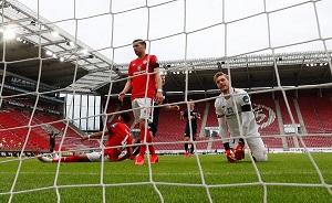 Leipzig, Mainz 05 deplasmanında farklı kazandı