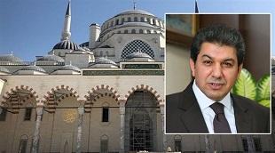 AKP'li Başkan Göksu, cami satarak borç ödüyor!