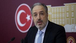 """DEVA Partisi'nden Erdoğan'a çağrı: """"Kanun teklifini geri gönder"""""""