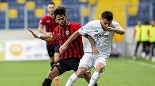 Gençlerbirliği: 2 - İttifak Holding Konyaspor: 1