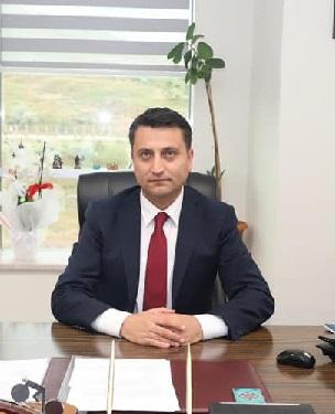 KOSGEB Çankırı İl Müdürlüğü'ne Cengiz Uğur atandı