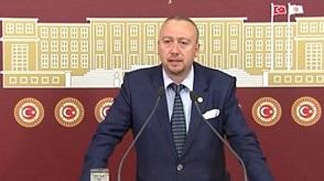CHP'li milletvekili Yalım: Zorunlu resmi bir soygun ve vurgun var!