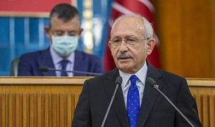 Kemal Kılıçdaroğlu'ndan Barışlar çıkışı: Yarın adalet var mı göreceğiz