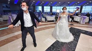 İçişleri Bakanlığı'ndan düğünler hakkında yeni genelge