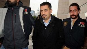 Mehmet Baransu'ya 19 yıl 3 ay hapis