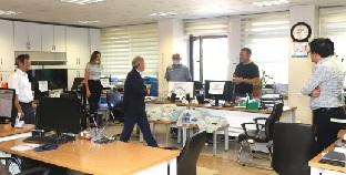Çankırı Belediye Başkanı Esen'e: Başkanlar 'yasak' ihlal etmez!