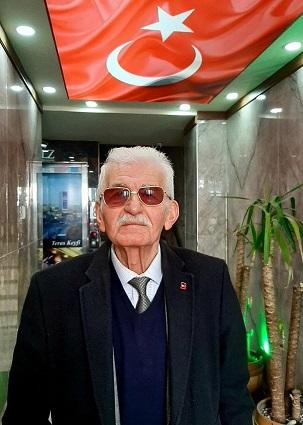 Nuri Çelik Yazıcıoğlu'nun ardından...
