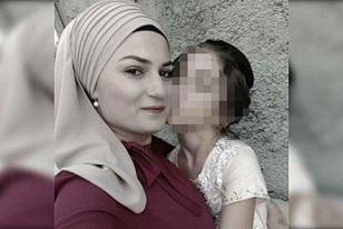 Diyarbakır'da anne, çocuğunun gözü önünde öldürüldü!