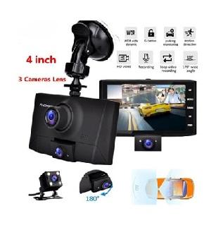 Çankırı'da 'S' plakalı araçlara kamera zorunluluğu geliyor!